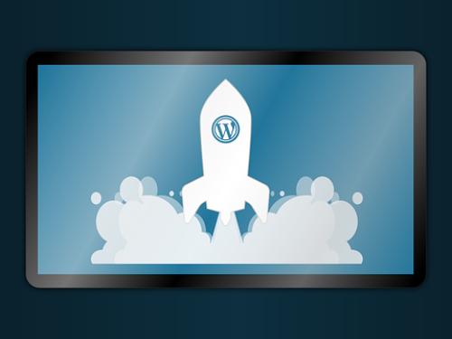 5 choses à faire pour optimiser les performances de son site internet sous WordPress
