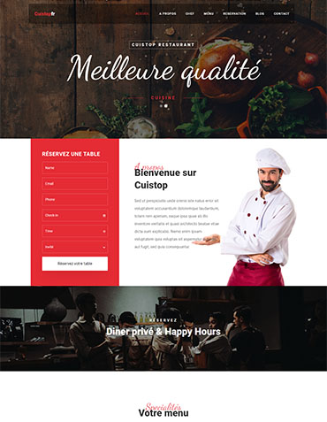 wordpress-site-agence-idevart-1