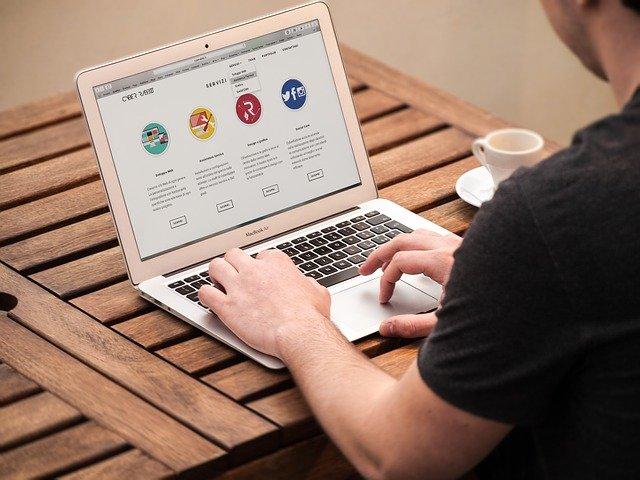 6 règles de base à suivre pour le succès d'un site web, selon l'agence web Idevart