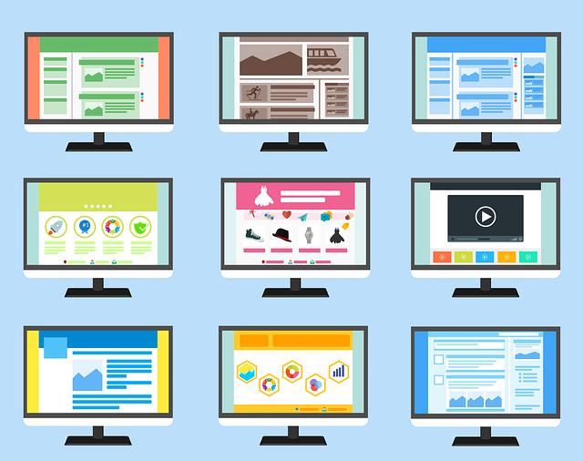 Comment choisir le meilleur constructeur de site Web pour les entreprises en 2021