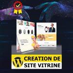 Votre site vitrine réalisé par un webmaster freelance de talent
